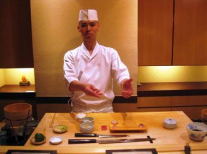 sushiiwa