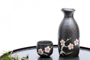 Lecture and tasting of sake Kunshu
