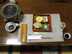 Restaurant Sato - Besso