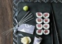 Cooking class: Sushi for beginners