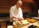 Tokyo: Review of 1 Michelin sushi restaurant Tokami
