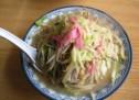 Fukuoka: Review of Ide chanpon