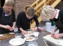 Cooking class: Traditional Japanese dishes for beginners