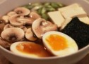 Which type of noodle soup is most popular in Japan?