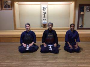 Memory: Japan's most famous kendo dojo